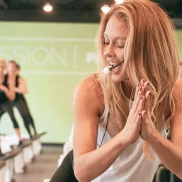 Session Pilates