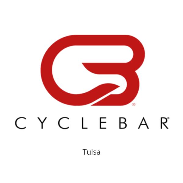 Cyclebar Tulsa