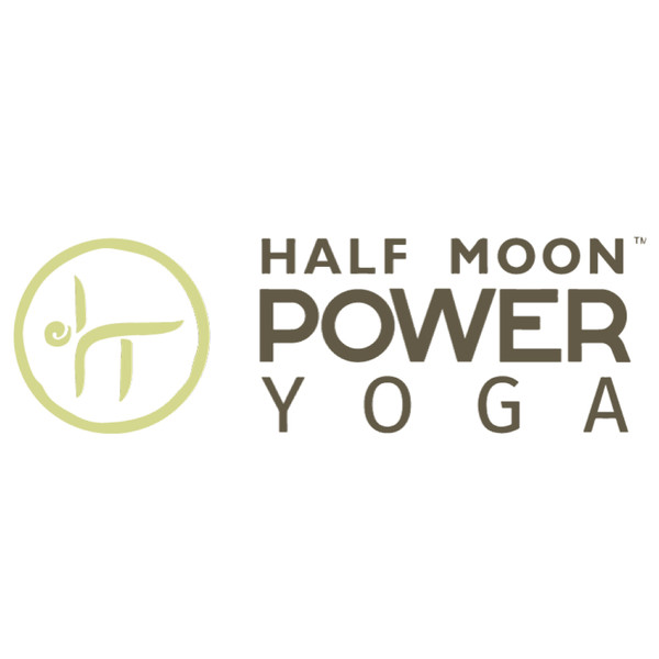 Half Moon Power Yoga