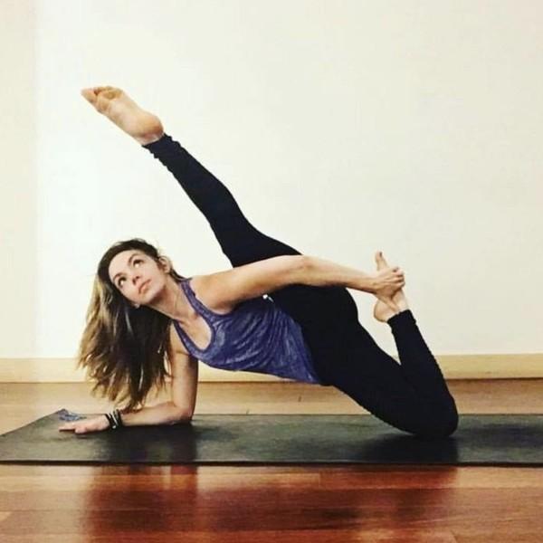 We Yogis / Session Pilates